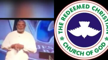 Pastor Odutola Resigns From RCCG, Says He Served For 30 Years Without Receiving Nothing [Video] 3