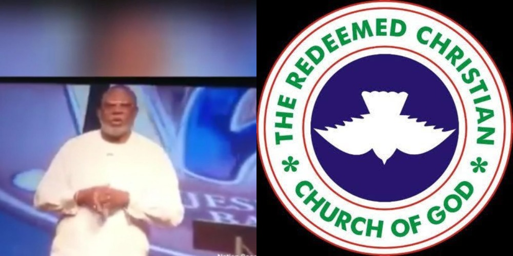 Pastor Odutola Resigns From RCCG, Says He Served For 30 Years Without Receiving Nothing [Video] 1
