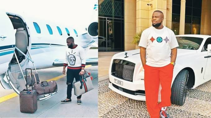 Hushpuppi Denied Bail As His Lawyer Claims He's An Instagram Influencer 1