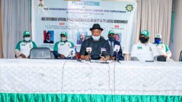 Federal Government Officially Begins Recruitment Of Nigerians For 774,000 Jobs 13