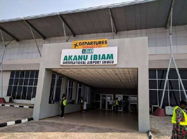 """Enugu Airport To Reopen On August 30"" - Minister Of Aviation, Hadi Sirika 1"