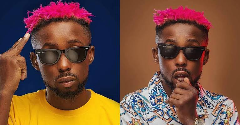 Maturity Is When You Continue Giving Money To Your Ex Until She Finds A New Man – Rapper Erigga 1