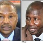 AGF Malami Suspends 12 EFCC Directors As Magu's Probe Continues 29