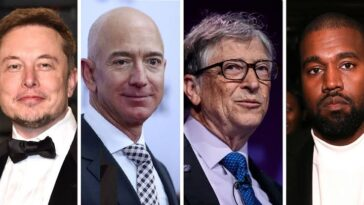 Twitter Accounts Of Bill Gates, Jeff Bezos, Elon Musk, Kanye West And Others Hacked In 'Bitcoin Scam' 11
