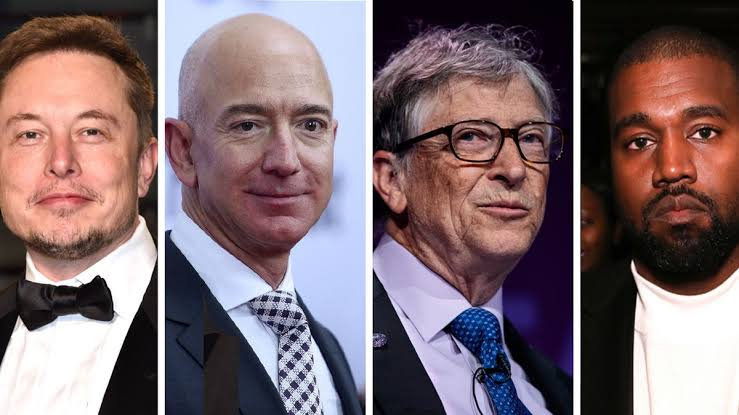 Twitter Accounts Of Bill Gates, Jeff Bezos, Elon Musk, Kanye West And Others Hacked In 'Bitcoin Scam' 1