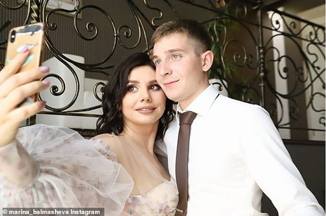 Woman Marries 20-Year-Old Stepson After Divorcing His Father, Couple Expecting Baby [Video] 2