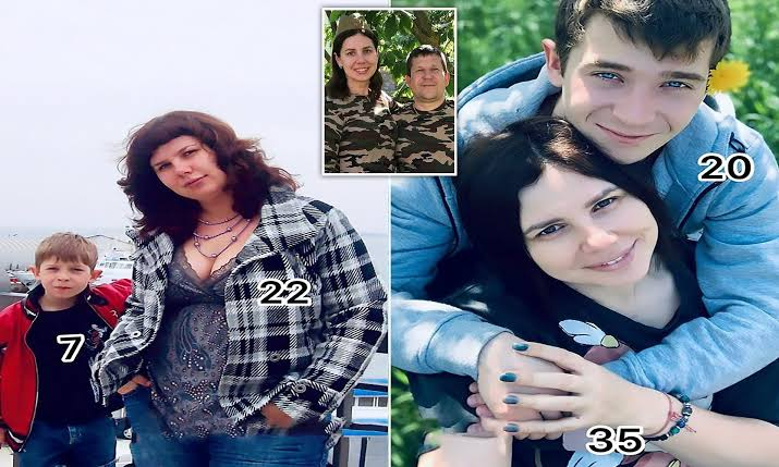 Woman Marries 20-Year-Old Stepson After Divorcing His Father, Couple Expecting Baby [Video] 1
