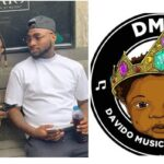 Nigerians Reacts As Davido Signs May D To His Record Label DMW 27