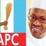 APC Attacks Katsina Reps Member For Abusing President Buhari, Asks NASS To Suspend Him 26