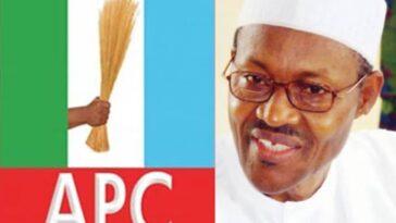 APC Attacks Katsina Reps Member For Abusing President Buhari, Asks NASS To Suspend Him 7