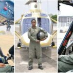 Nigeria's First Female Pilot, Tolulope Arotile To Be Buried Next Week With Full Military Honours 27