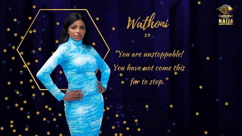 BBNaija 2020: Meet All The 20 Housemates Of Big Brother Naija Season Five 'Lockdown Edition' 11