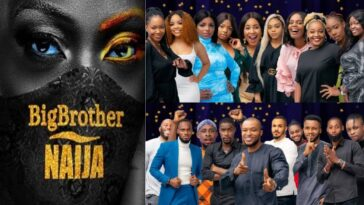 BBNaija 2020: Meet All The 20 Housemates Of Big Brother Naija Season Five 'Lockdown Edition' 3