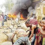Suspected Fulani Herdsmen Allegedly Kills 19 Persons, Injures 32 Others In Southern Kaduna 27