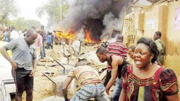 Suspected Fulani Herdsmen Allegedly Kills 19 Persons, Injures 32 Others In Southern Kaduna 3