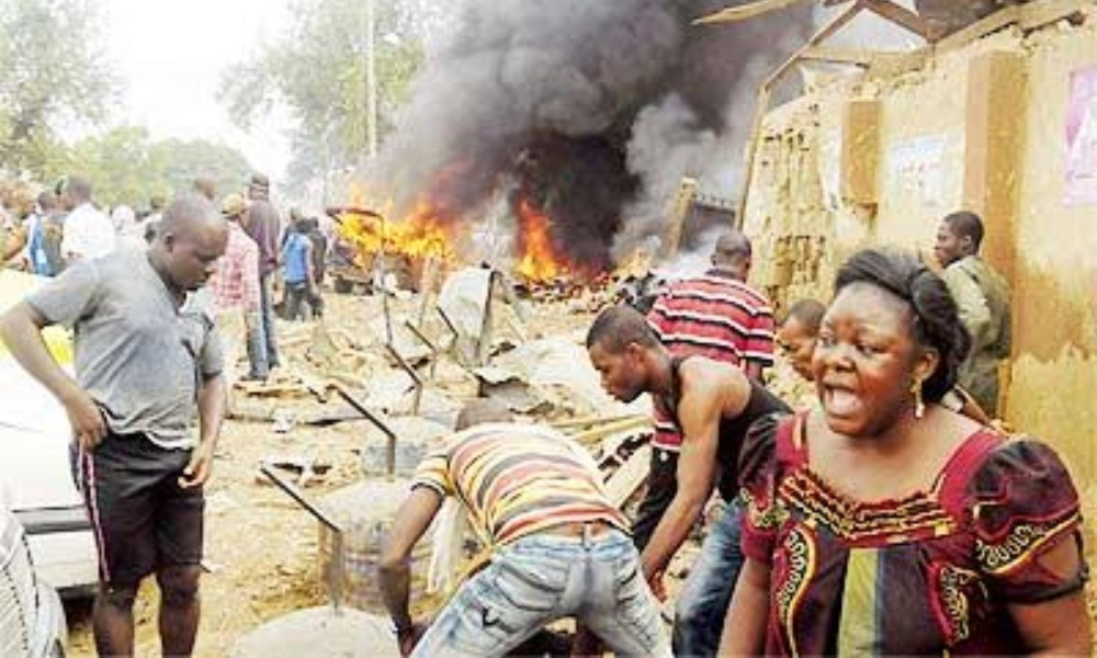 Suspected Fulani Herdsmen Allegedly Kills 19 Persons, Injures 32 Others In Southern Kaduna 1