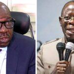 Oshiomhole Says Obaseki Is A Snake, Vows To Return Edo To APC For Sustainable Development 27
