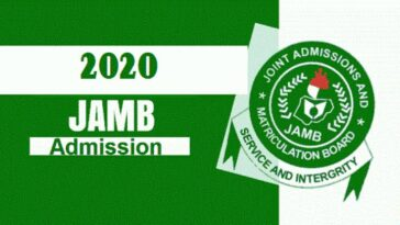 JAMB Announces Date For Commencement Of 2020 Admissions In Higher Institutions 3