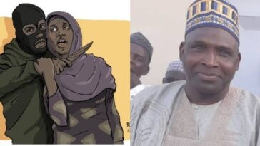 Gunmen Kidnaps 17-Year-Old Daughter Of A Lawmaker In Kano State 1