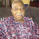 2023 Presidency: Power Will Remain In North Unless Something Is Done - Afenifere Leader, Fasoranti 27
