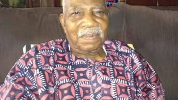 2023 Presidency: Power Will Remain In North Unless Something Is Done - Afenifere Leader, Fasoranti 6