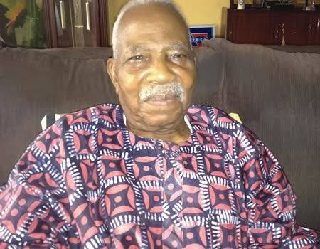 2023 Presidency: Power Will Remain In North Unless Something Is Done - Afenifere Leader, Fasoranti 1