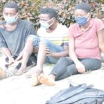Police Arrests Ondo Woman Who Conspired With Lover To Rob And Kill Ex-Boyfriend So They Could Marry 27