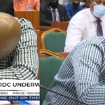 Drama As Acting NDDC MD Slumps During Interrogation Over Alleged Missing N40 Billion [Video] 28