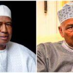 Isa Funtua cause of Death: Billionaire Businessman and Buhari's closest ally Mallam Isa Funtua is dead 27