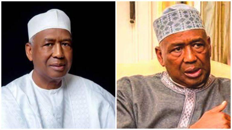Isa Funtua cause of Death: Billionaire Businessman and Buhari's closest ally Mallam Isa Funtua is dead 1