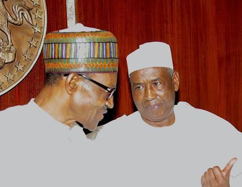 Isa Funtua cause of Death: Billionaire Businessman and Buhari's closest ally Mallam Isa Funtua is dead 2