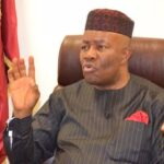 NDDC Probe: Akpabio Accuses NASS Members Of Getting Most Of The Commission's Contracts 28