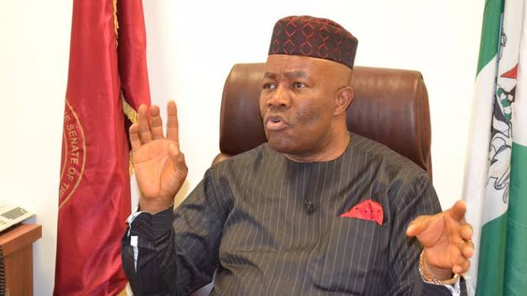 NDDC Probe: Akpabio Accuses NASS Members Of Getting Most Of The Commission's Contracts 1