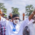 Governor Akeredolu Wins APC Primary Election, Emerges Party's Governorship Candidate In Ondo 28