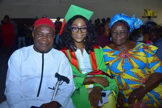 Doctor Dies In Car Accident On Her Way Home After Completing Her NYSC Programme [Photos] 4