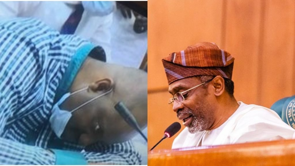 Slumped Acting NDDC MD, Pondei Will Not Appear Before Investigative Panel Again - Gbajabiamila 1