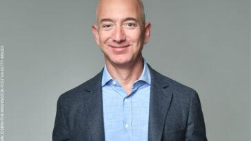 World's Richest Man, Jeff Bezos Made $13 Billion In A Single Day, He's Now Worth $189.3 Billion 2