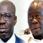 Oshiomhole Angry Because I Didn't Allow Him Become Godfather In Edo – Governor Obaseki 28