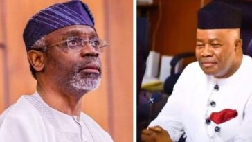 Gbajabiamila Gives Akpabio 48 Hours To Publish Names Of Lawmakers Who Got NDDC Contracts 2