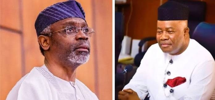 Gbajabiamila Gives Akpabio 48 Hours To Publish Names Of Lawmakers Who Got NDDC Contracts 1