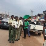 Man Commits Suicide In Presence Of Traffic Officials After He Was Fined N215,000 In Ogun 27