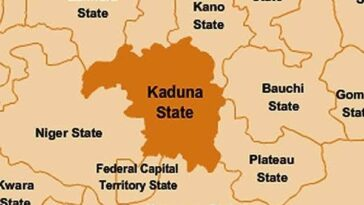 AGAIN! Gunmen Kills Village Head, Nine Others Including A 7-Year-Old Boy In Southern Kaduna 4