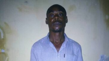 Police Arrests 39-Year-Old Man For Defiling His Nine-Year-Old Step-Daughter In Adamawa State 6