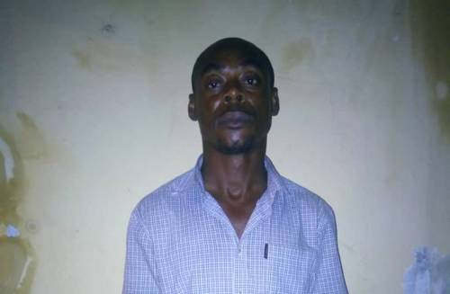 Police Arrests 39-Year-Old Man For Defiling His Nine-Year-Old Step-Daughter In Adamawa State 1