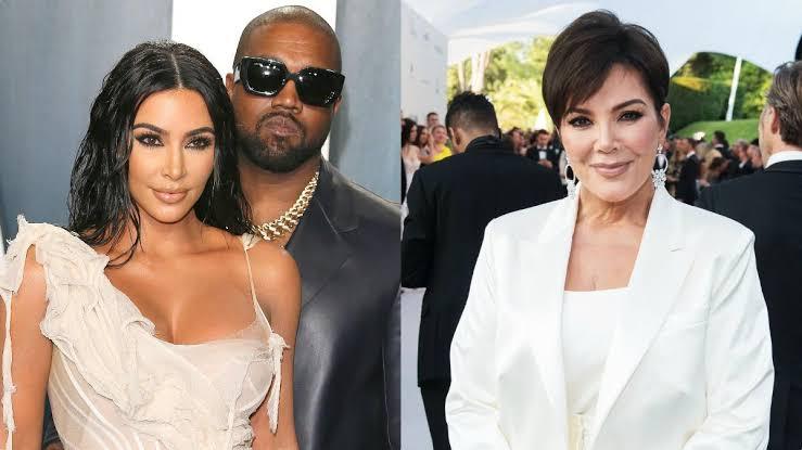 Kanye West Says Kim Kardashian Cheated On Him With Meek Mill, Calls Kris Jenner 'Kris Jong-Un' 1