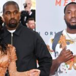 Kanye West Says Kim Kardashian Cheated On Him With Meek Mill, Calls Kris Jenner 'Kris Jong-Un' 28