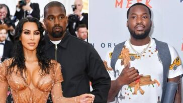Kanye West Says Kim Kardashian Cheated On Him With Meek Mill, Calls Kris Jenner 'Kris Jong-Un' 6