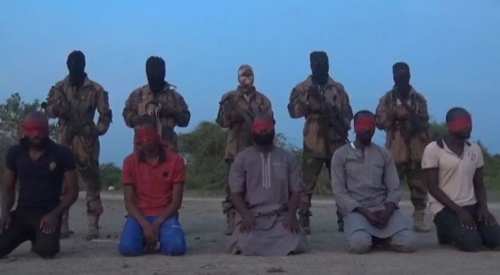 Boko Haram Executes Five Aid Workers Over Refusal To Pay $500,000 Ransom (Picture) 1