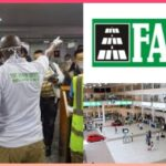 DSS Boss Slaps FAAN Security Official In Abuja Airport Who Was Trying To Search A Passenger 27