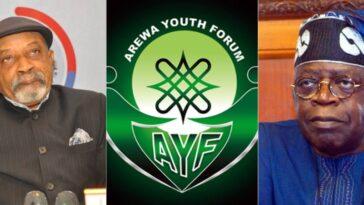 """""""Apologize To Tinubu, He Is Nigeria's Next President"""" - Arewa Group Tells Chris Ngige 2"""